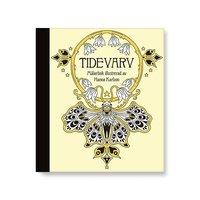 bokomslag Tidevarv : målarbok