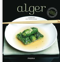 bokomslag Alger