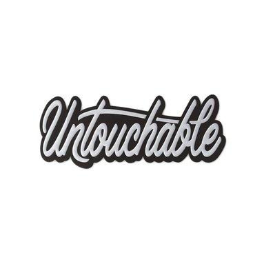 Reflex självhäftande Untouchable 1