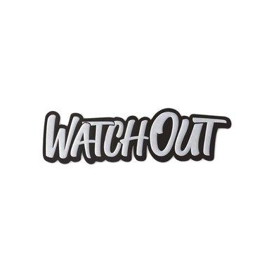 Reflex självhäftande WatchOut 1