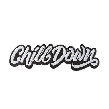 Reflex självhäftande ChillDown 1