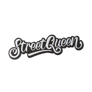 Reflex självhäftande StreetQueen 1