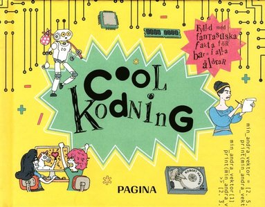 bokomslag Cool kodning