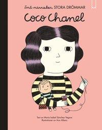 bokomslag Små människor, stora drömmar. Coco Chanel