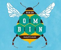 bokomslag Boken om bin