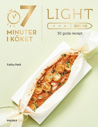 bokomslag 7 minuter i köket : light