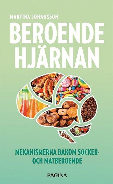 bokomslag Beroendehjärnan : mekanismerna bakom socker- och matberoende