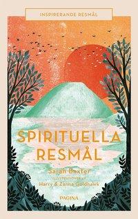 bokomslag Spirituella resmål