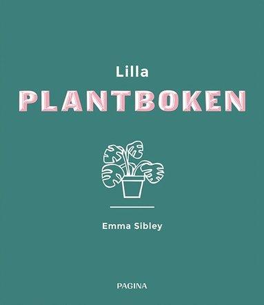 bokomslag Lilla Plantboken