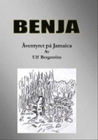bokomslag Benja äventyret på Jamaica