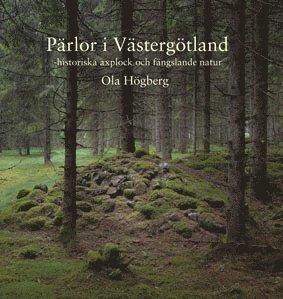 bokomslag Pärlor i Västergötland - historiska axplock och fängslande natur