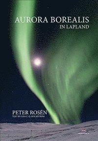 bokomslag Aurora Borealis in Lapland