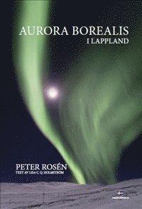 bokomslag Aurora Borealis i Lappland