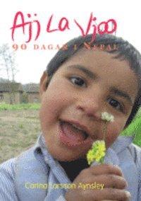 bokomslag Ajj La Vjoo : 90 dagar i Nepal