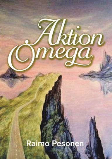 bokomslag Aktion Omega