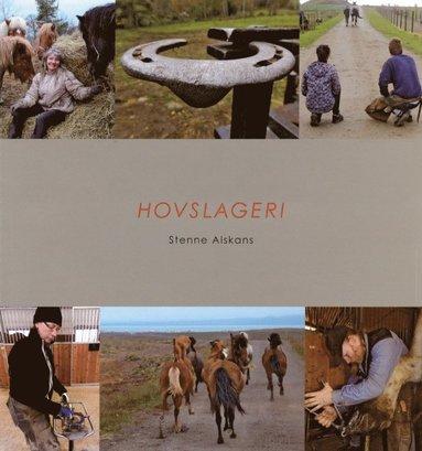 bokomslag Hovslageri