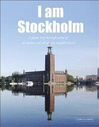 bokomslag I am Stockholm