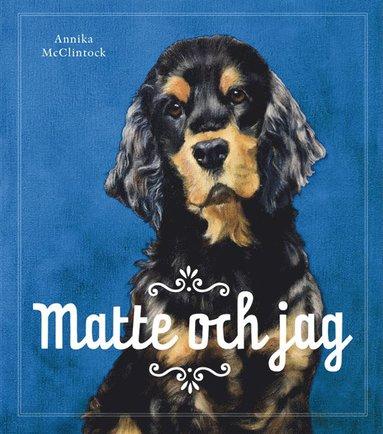 bokomslag Matte och jag