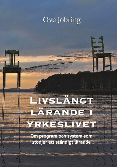 bokomslag Livslångt lärande i yrkeslivet, om program och system som stödjer ett ständigt lärande