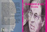 bokomslag En kontinent av aria : diktsamling