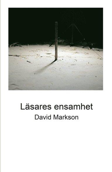 bokomslag Läsares ensamhet