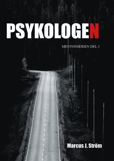 bokomslag Psykologen