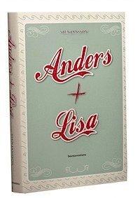 bokomslag Anders + Lisa