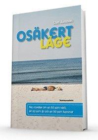 bokomslag Osäkert läge