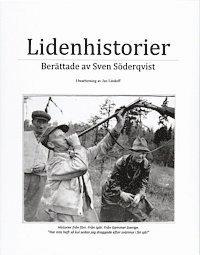 bokomslag Lidenhistorier