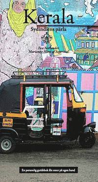 bokomslag Kerala : Sydindiens pärla