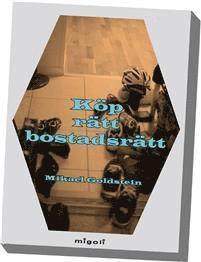 bokomslag Köp rätt bostadsrätt