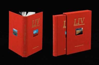 bokomslag LIV