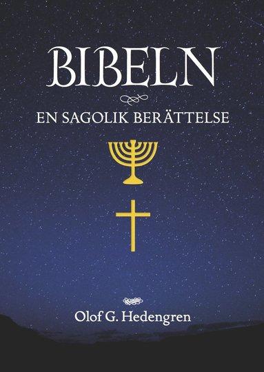 bokomslag Bibeln : en sagolik berättelse