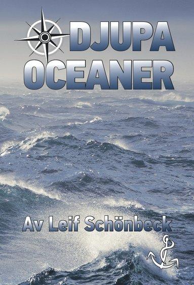 bokomslag Djupa oceaner