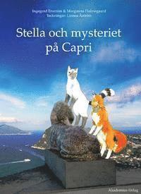 Stella och mysteriet på Capri