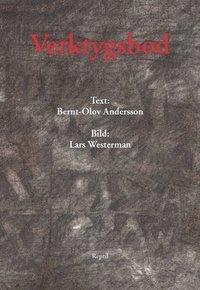 bokomslag Verktygsbod : 33 betraktelser