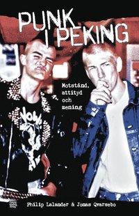 bokomslag Punk i Peking