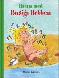bokomslag Räkna med Busiga Bebben