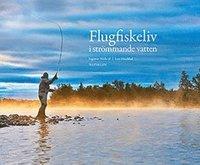 bokomslag Flugfiskeliv i strömmande vatten