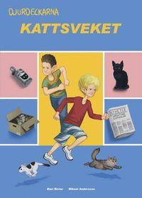 bokomslag Kattsveket