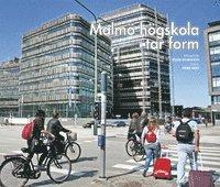 bokomslag Malmö högskola tar form