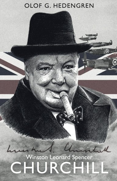 bokomslag Winston Leonard Spencer Churchill