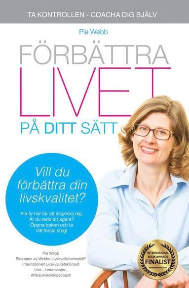 bokomslag Förbättra livet på ditt sätt