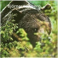 bokomslag Björnarnas berg