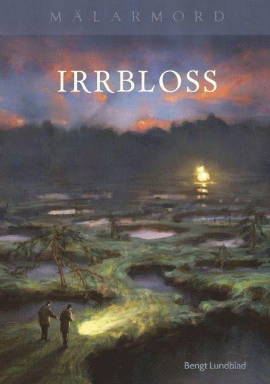 bokomslag Irrbloss