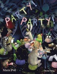 bokomslag Party! Party!
