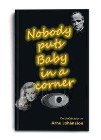 bokomslag Nobody puts Baby in a corner