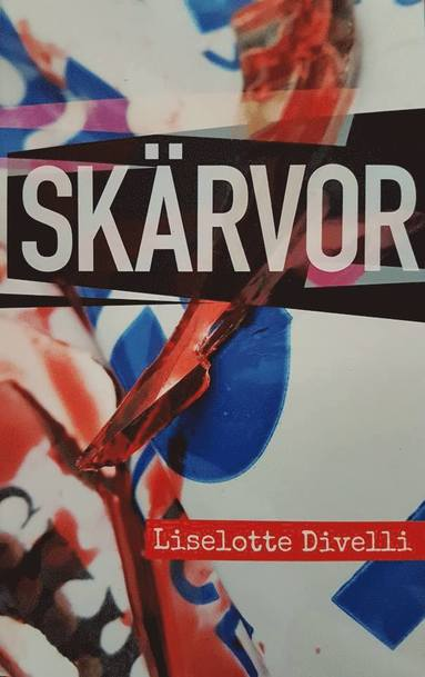 bokomslag Skärvor