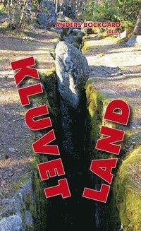 bokomslag Kluvet land : en antologi om land och stad
