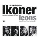 bokomslag Ikoner Icons : fotografier från deciennerna som aldrig tog slut